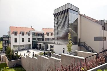 Relaxační a regenerační centrum Hluboká nad Vltavou