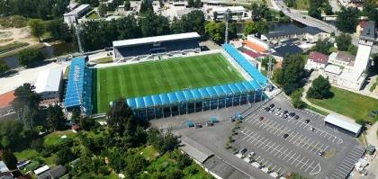 SK Dynamo Č.Budějovice